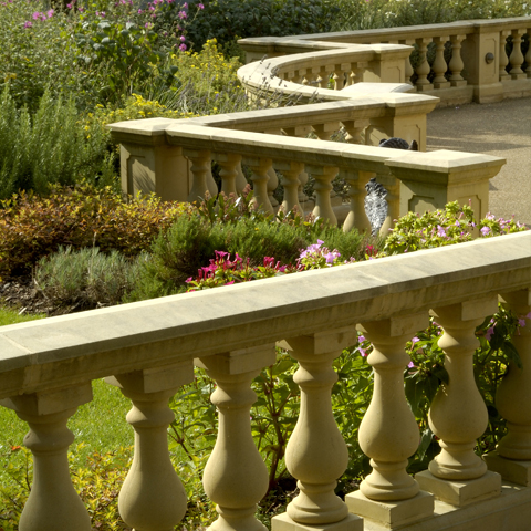 Folly Expert can source bronze, lead, stone and timber designs for a garden or landscape